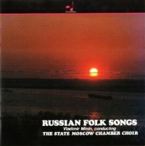 Russian Folk Songs (1993)