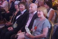 Vladimir Minin is the winner of Elena Obraztsova Foundation Award