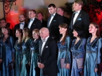 Moscow Chamber Choir will perform in Kostroma and Vologda