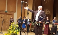 Minin's Choir won the International Church Music Festival
